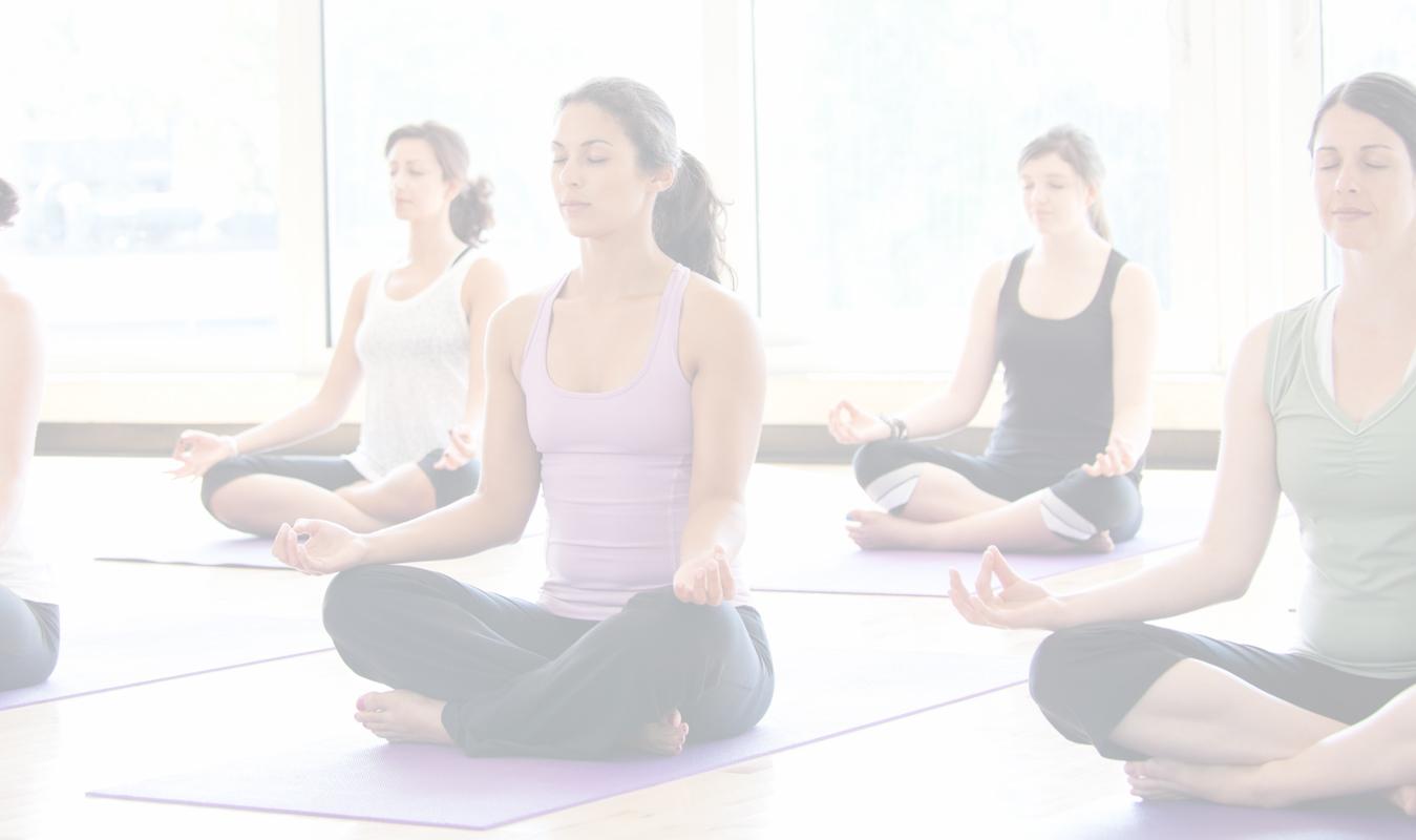 Kriya Yoga Mindfulness