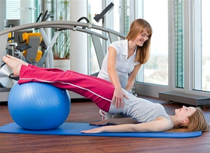 Sports Yoga Training